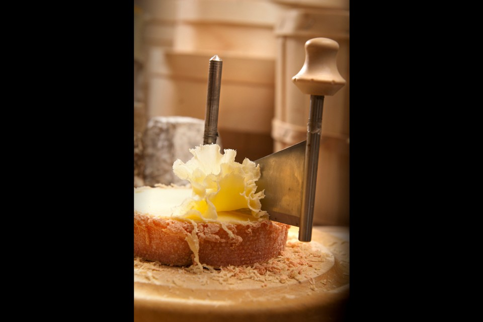 Fromagerie des Alpages, Grenoble