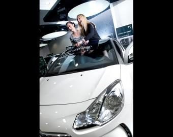 concessionnaire Citroën