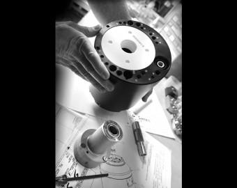 SAMES Technologies, industrie, peintures, poudres, mastics et adhésifs