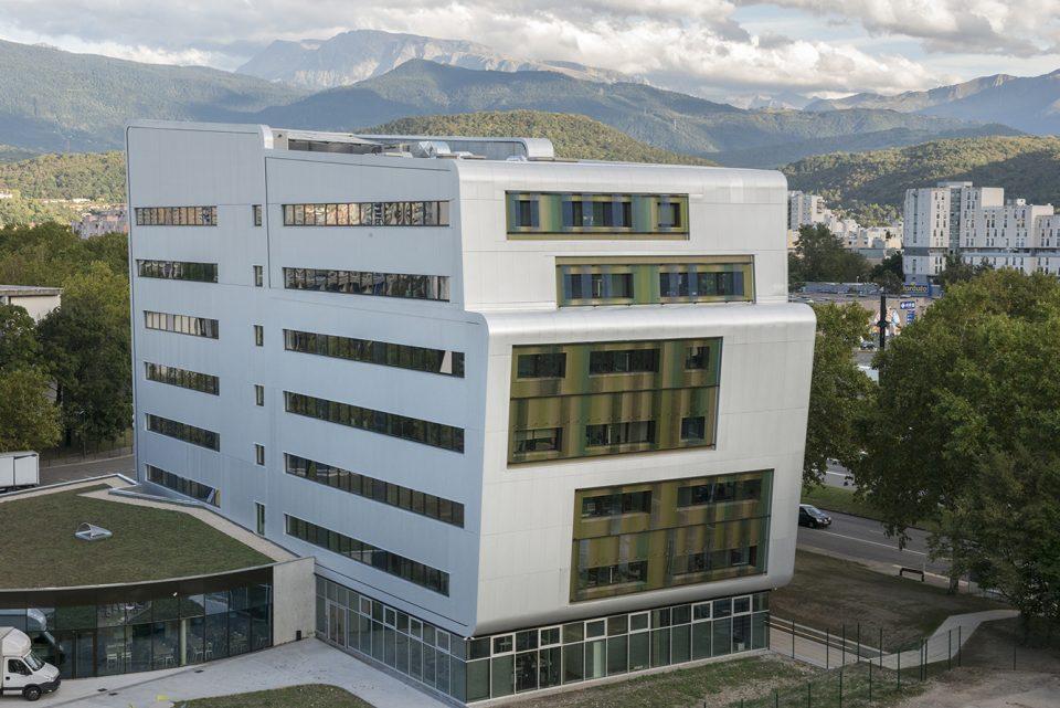 AG2R La Mondiale, Grenoble