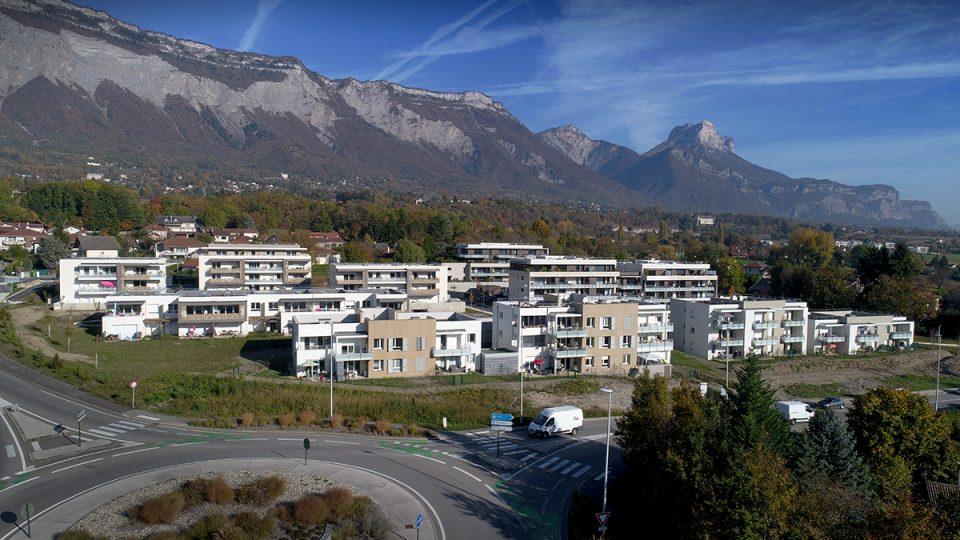 CASTEL PARC, Montbonnnot