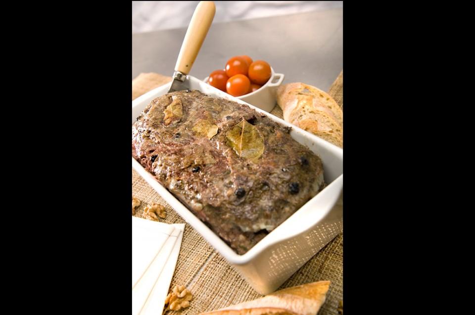 viande, agneau, filière lozérienne Elovel