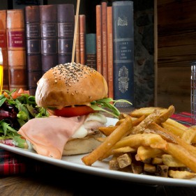 O'Callaghan Burger Restaurant