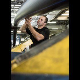 RYB, spécialist, solutions polyéthylène, construction BTP, eau, environnement.