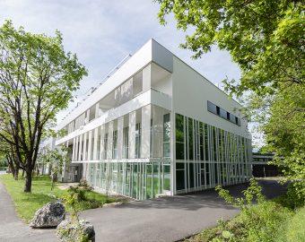 Odyssee, Tomasini Design,architecte, edyta tolwinska photographe